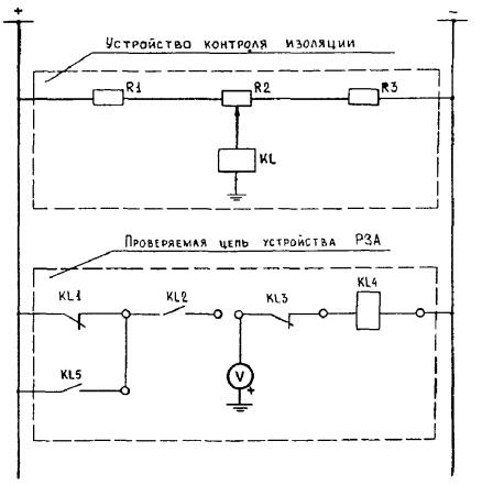 РД 34.35.302-90 Типовая