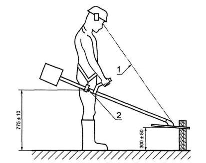 инструкция по охране труда при работе с кусторезом скачать - фото 5