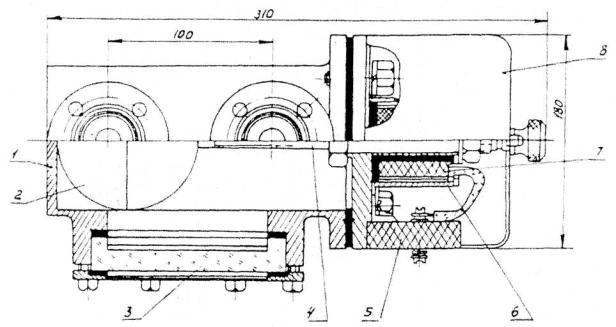 Регулятор громкости и тембра схема lm