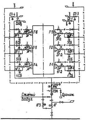 инструкция по эксплуатации водогрейного котла - фото 10