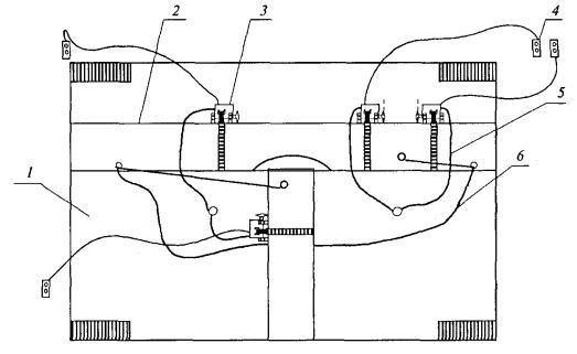 инструкция по замене задвижек - фото 7