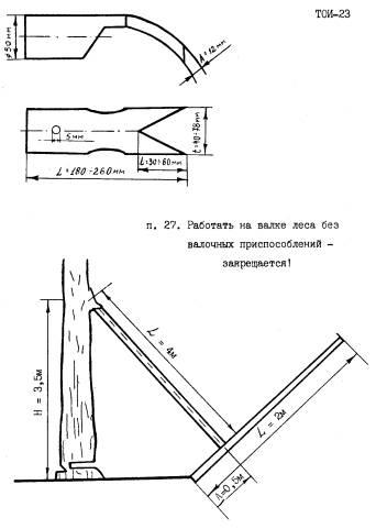 инструкция по охране труда при работе с кусторезом скачать - фото 8