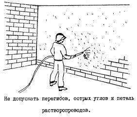 типовая инструкция по охране труда при работе с пневмоинструментом - фото 10