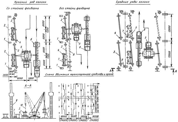 Электрическая схема для богдана Гусеничный кран рдк 250 3 схемы монтажа сменного мим краном на транспортные.
