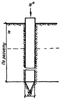 Проект монолитной плиты фундамента Люберецкий район