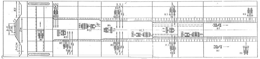 Таблица 1. Технологическая