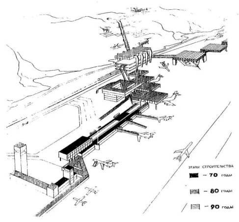 планировки и архитектуры.