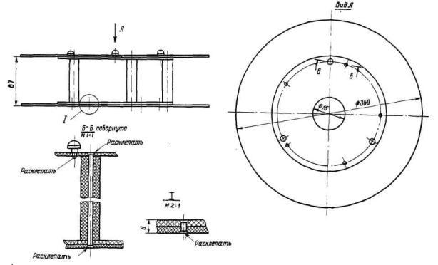 СР 82 Технологические указания