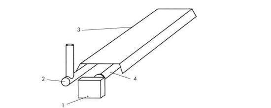 Рисунок Б .2 - Газовый