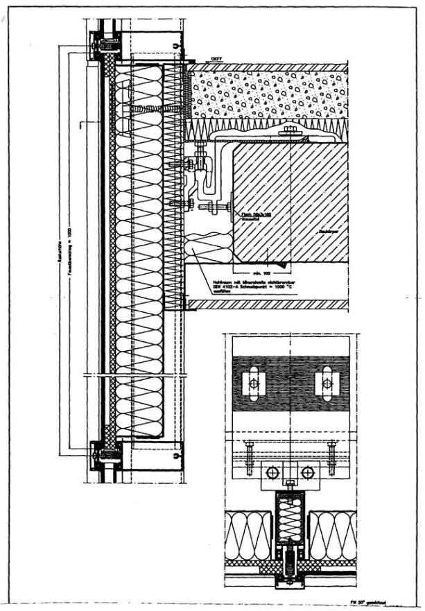 конструкции с междуэтажным