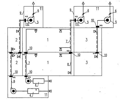 5 - вытяжной вентилятор
