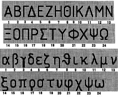 ГОСТ 2.304-81 рис 16