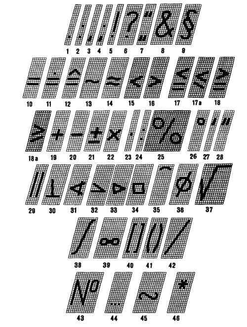 ГОСТ 2.304-81 рис 19