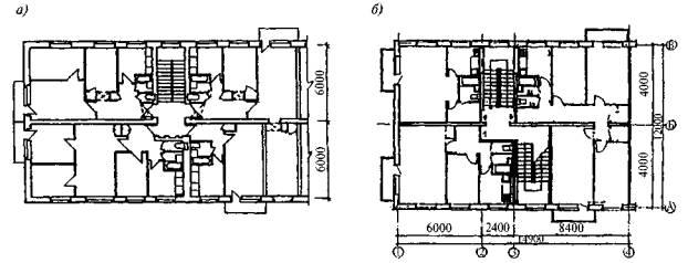 решения жилых домов серии