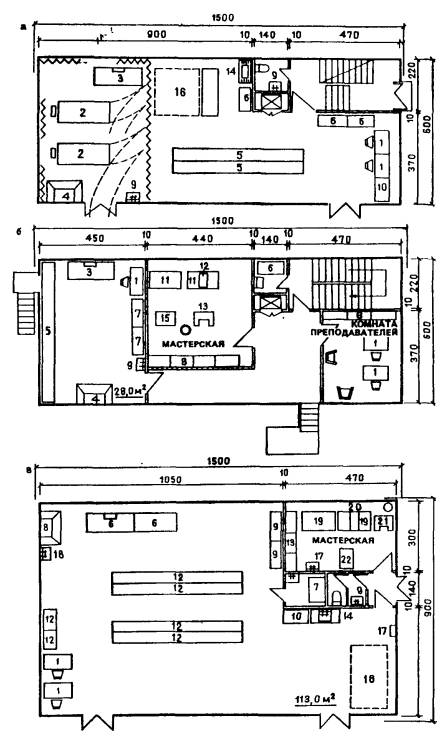 СНиПы и ГОСТы на ремонт квартир и отделочные работы