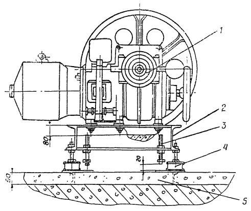 ВСН 210-80 Инструкция по
