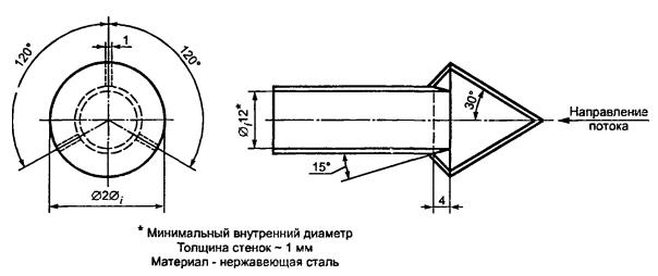 Рисунок 5.2 - Схема