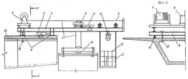 ВСН 98-74 Технические указания
