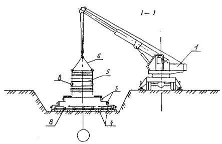 Схема производства арматурных